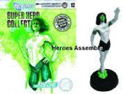 Eaglemoss DC Comics Super Hero Blackest Night Figurine Collection #12 Jade